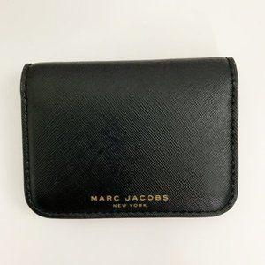 Marc Jacobs | Folded Mini Card Case Wallet Snap